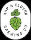 Hop & Clover Logo